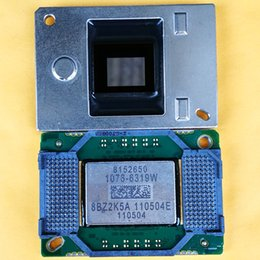 Camera Ic Chip Australia - 1076-6319W New DMD chip Original authentic chip quality assurance Projector chip