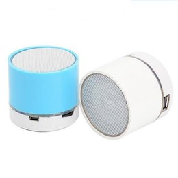 China Bluetooth Speaker S10 Stereo Mini Speakers Bluetooth Portable Blue Tooth Subwoofer Mp3 Player Parlantes Music Usb Player Laptop Speaker suppliers