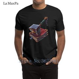 White Shirts Styles Designs For Men Australia - Designs Outfit T Shirt For Men Cobalt Hammer T-Shirt For Men Fun Summer Style Tshirt Funny Casual Crew Neck Tee Shirt Loose