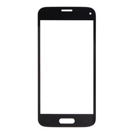 """Galaxy S5 Front Glass UK - 50Pcs For Samsung Galaxy S5 Neo G903 G903F G903W Front Glass Lens 5.1"""" Touch Screen Panel Free DHL"""