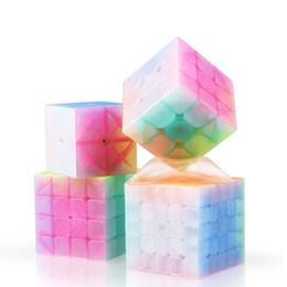 $enCountryForm.capitalKeyWord NZ - 11 Design QIYI jelly Puzzle cube Magic Rubik Cube Game Rubik Learning Educational Game Rubik Cube Good Gift Toy Decompression kids toys