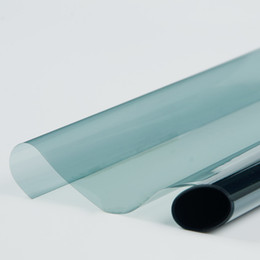 Chinese  1.52x30m 65%VLT Nano Ceramic Film Auto Car Window Solar Home Tint Residential Vinyl manufacturers