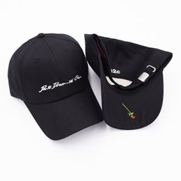 2d9945d3257 2018 032C Caps flowers casual women men hat streetwear kanye west hats  justin bieber hip hop bone baseball caps