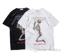 78d428939 Kanye De Estilo La Online Del Camiseta Oeste 76yvmIgfbY
