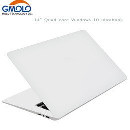 tablet laptop windows 2018 - GMOLO 14inch Windows 10 laptop tablet 10000mAh battery Windows 10 Z8350 Quad core Intl 4GB 64GB EMMC WIFI webcam bluetoo