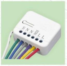 $enCountryForm.capitalKeyWord Australia - EU 868.42MHz, US 908.42MHz, AU 921.42MHz Z-wave big power Insert Module TZ78 Z Wave Embedded Switch Control module