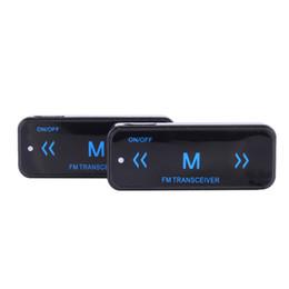e8eb1ae3c LEIXEN VV-108 Mini Walkie Talkies with USB Power Supply   Earpieces
