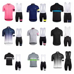 2018 RAPHA cycling clothing summer ropa ciclismo hombre short sleeve  cycling jersey set mtb bike maillot ciclismo bicycle sports wear K12020 bb0f4178f