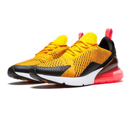 Hot boxing online shopping - 270 Men Running Shoes For Women Sneakers Trainers Male Sports Mens Athletic Hot Corss Hiking Jogging Walking Outdoor Shoe