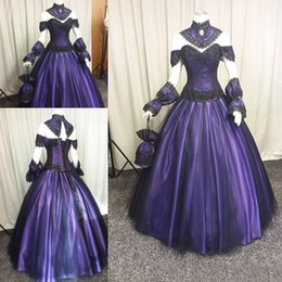 Steampunk Ball Gown