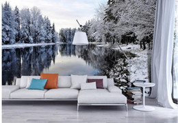 $enCountryForm.capitalKeyWord UK - wallpapers for living room mountains lake forest snow landscape nature landscape background wall