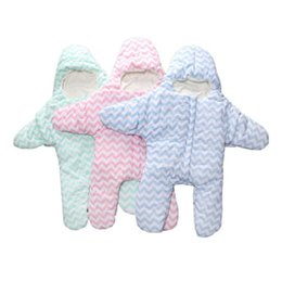 $enCountryForm.capitalKeyWord UK - 78x85cm Baby Starfish Sleeping Bag Newborn Baby Strollers Swaddle Cotton Bed Suitable For Family Outdoor Activties Lazy Bag