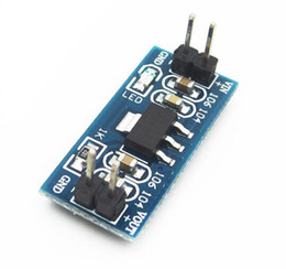 buck module UK - Free shipping!10pcs lot AMS1117-3.3 DC-DC Step Down Power Supply Module 4.5V-7V To 3.3V Voltage Buck Board Regulator Adapter Convertor