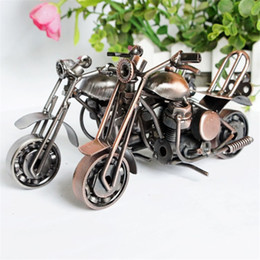 Discount made toys china - Iron Motorcycle Model Toy, Hand-made Arts and Crafts, Mini Size, Various Patterns, High Simulation, Kid' Gifts, Col