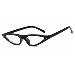 4c2aacdc4a Vintage Cats Eye Women Eyeglass Frames Full Rim Retro Fashion Spectacles Rx  able