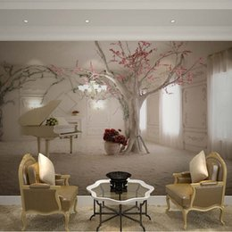 $enCountryForm.capitalKeyWord Canada - Custom any size 3D wall mural wallpapers for living room,Modern fashion beautiful new photo murals tree wallpaper