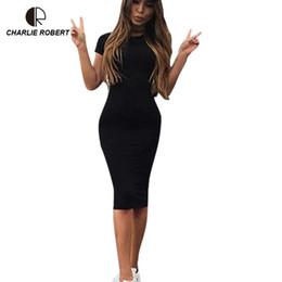 ff93727884 CR 2018 Fashion Women Summer Dress Short Sleeve Sexy Mid Dresses Print  Pocket Cat Dress Woman Vestidos S-XL