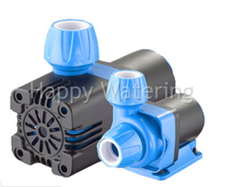 Chinese  New Efficient 35W 24V DC Water Pump 4000L H Flow Max Submersible Pump Amphibious+ AC Adapter manufacturers