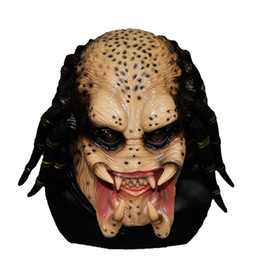 $enCountryForm.capitalKeyWord UK - 2018 New Products High Sales Scary Horror Zombie Latex Mask For Halloween Costumes Party Cosplay Decoration