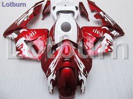 Moto Honda Australia - High Quality ABS Plastic For Honda CBR600RR CBR600 CBR 600 RR F5 2005 2006 05 06 Moto Custom Made Motorcycle Fairing Kit Bodywork C83