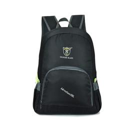 $enCountryForm.capitalKeyWord Australia - 2018 new Lightweight Foldable Storage Waterproof Nylon Backpack women and men Children Ultralight Travel Shopping Bags A-24