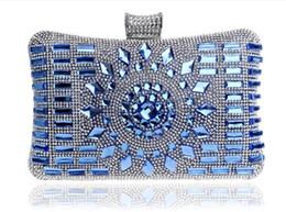 $enCountryForm.capitalKeyWord UK - Europe and The United States Small Diamond Bag Evening Party Ladies Handbag Evening Dress Bag Pearl