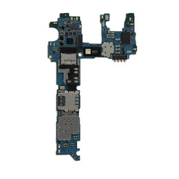 $enCountryForm.capitalKeyWord NZ - 32gb Original Unlocked for Galaxy Note 4 N910F Motherboard, Europe Version for Note 4 N910F Mainboard,Free Shipping