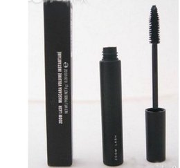 Lash products online shopping - New Brand Makeup Products zoo m lash mascara colume instantane g