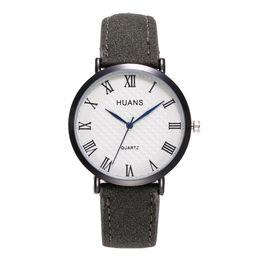 $enCountryForm.capitalKeyWord UK - New men watches relogio masculino Casual Men's Watch Stainless Steel Leather Strap Watch horloges mannen Fashion bayan kol saati