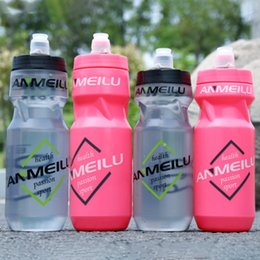 $enCountryForm.capitalKeyWord NZ - Cycling Squeeze Water Bottle BPA Free Leak-proof Adjustable Bike Bicycle Kettle Drinking Supply Outdoor Sportswear Pro