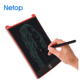 tablets sale free shipping 2019 - Retail Sale Netop 8.5 inch Smart LCD Drawing Tablet Develop Kids Intelligence Home Teaching tool for Partents Free Shipp