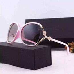 SunglaSSeS flowerS online shopping - Camellia Brands Designer Sunglasses for Women Famous Luxury Flower Retro Eyewear Vintage Protection Female Fashion Glasses Girls Vision Care