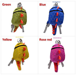 The Good Dinosaur kids Cartoon backpack kindergarten girls boys children  backpack school bags cartoon animals smaller dinosaurs snacks good kids  school bags ... 9a871a91e71e8
