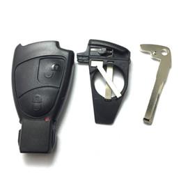 Shop Mercedes Key Fob Case UK | Mercedes Key Fob Case free