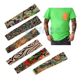 Arm Sleeves Cover Tattoos Nz Buy New Arm Sleeves Cover Tattoos