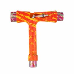 T Parts Canada - Skateboard Tools T Roller Skate Longboard Necessity Pro Multi-Function