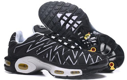 China Top popular mens TN Tennessee 1998 National Championship 20th Triple Black Triple White Training Sneakers,Trainer Runners running shoes supplier popular trainers suppliers