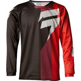 Bike clothing for women online shopping - Motorcycle Jerseys Moto XC Motorcycle GP Mountain Bike FOR Motocross Jersey XC BMX DH MTB T Shirt Clothes Jop4