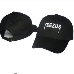 Discount hottest boots season - Hot Kanye West Yeezus Cap Hat Boost Duck Boot Season Owl Casquette 100% Cotton Chapeau Strapback Snapback Caps
