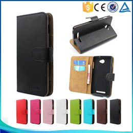Chinese Zte Phones Canada - Leather Wallet case For LG Aristo 2 Metropcs LG Q6 prime For ZTE Avid 4 MetroPCS Case Flip pu eather phone case