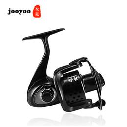 $enCountryForm.capitalKeyWord UK - Metal Spool Spinning 3000 4000 Series 5.0:1 Fishing Reel 7+1BB Wheel Gear Ratio Knob EVA Handle Right Left Hand Changeable