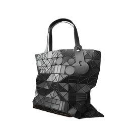 4838b2579710 Big European Women Hand Bag tote Geometric large baobao Bag Luxury Brand  High Quality geometry bao bao Handbag Bags Designer