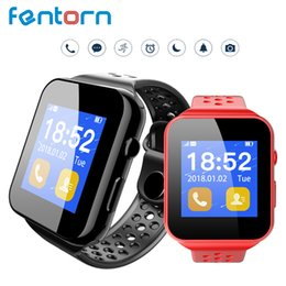 $enCountryForm.capitalKeyWord Canada - wholesale smart watches i8 watch phone passometer smartwatch watch phone battery support SIM card calling function for Android ios