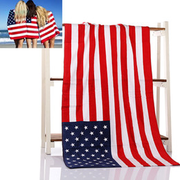 $enCountryForm.capitalKeyWord NZ - 4TH Of July American National Flag Bath Beach Soft Blanket Towel Washcloth Hand Towel Cotton for adult towels bathroom