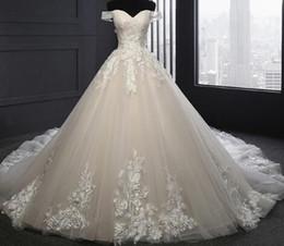 $enCountryForm.capitalKeyWord NZ - Dream Angel Sexy Backless Strapless A Line Wedding Dresses 2018 Appliques Flower Vintage Bride dresses Robe De Mariage Plus Size