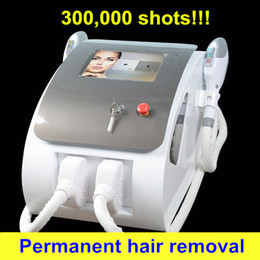 Ipl Light Hair Removal NZ - Elight Opt E-light Ipl Laser Permanent Hair Removal elight Skin Rejuvenation Pigmentation Vascular Acne Removal Machine