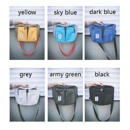 $enCountryForm.capitalKeyWord NZ - TOP Vintage street crash color single shoulder bag dead flying personality men and women's fashionable oblique satchel sports bag