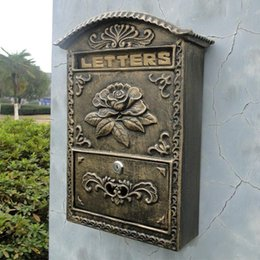 Metal Mail Boxes Online Shopping Metal Mail Boxes For Sale