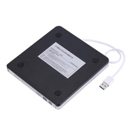 Discount macbook ups - USB 3.0 External DVD CD-RW Drive Burner Slim Portable Driver For MacBook Laptop PC Netbook Rate: Up to 5Gbps Free Shippi