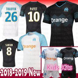 tenue de foot Olympique de Marseille online